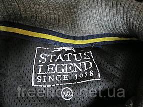 Флисовая кофта STATUS Outfitters (XXL), фото 3