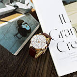 Кварцевые мужские часы Guardo B01338, фото 5