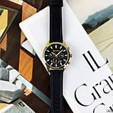 Кварцевые мужские часы Guardo B01338, фото 8