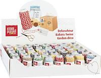 Нить Knorr Prandell декоративная дисплей 40шт 20 м 4011643948082