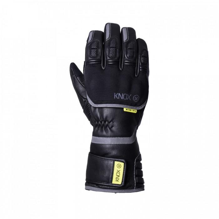 Мотоперчатки Knox Zero III Winter - XL