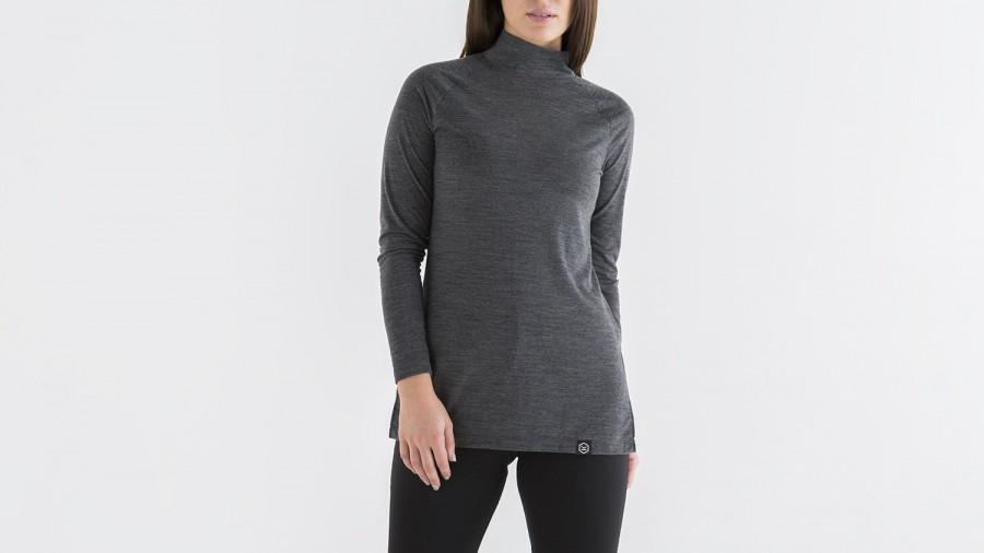 Термо футболка женская Knox Dry Inside Clara  S-10