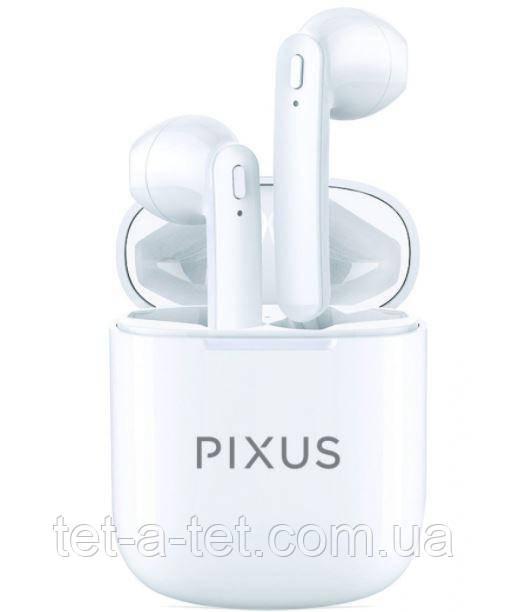 Бездротові Bluetooth-навушники Pixus Fly