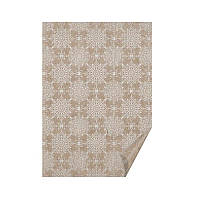 Крафт-картон для дизайна A4 Heyda Снежинки 21х29,7см 220г/м2 (4823065001180)