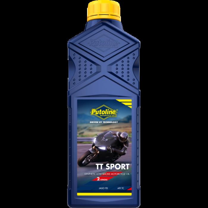 Масло 2-Т ТТ Sport 1л