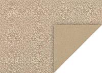 Крафт-картон для дизайна ''Омела'', А4 (21x29,7см), Белый/глянцевый красный, 220 г/м2, Heyda