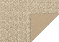 Крафт-картон для дизайна ''Омела'', А4 (21x29,7см), Белый/золотой, 220 г/м2, Heyda
