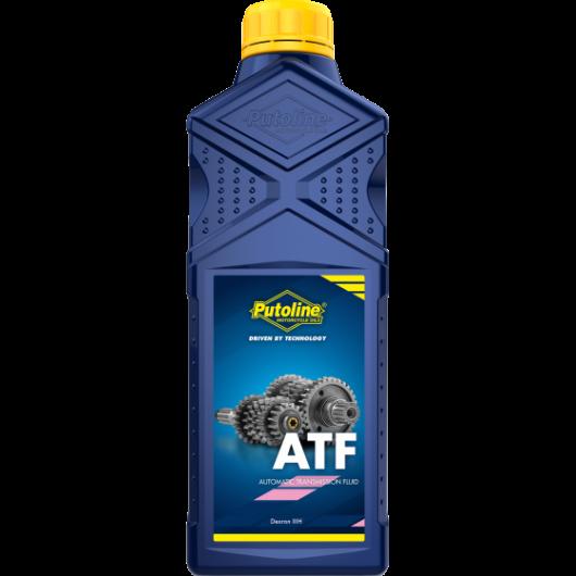Трансмиссионное масло Putoline ATF