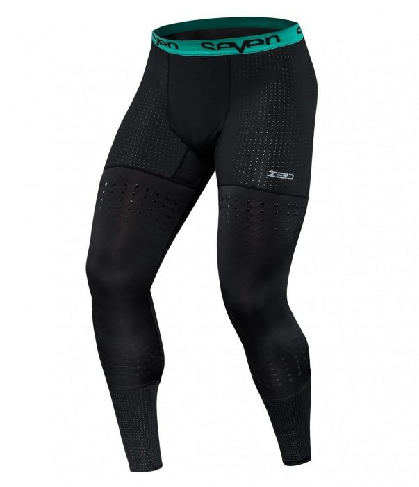Детские компрессионные штаны Seven MX ZERO Y28