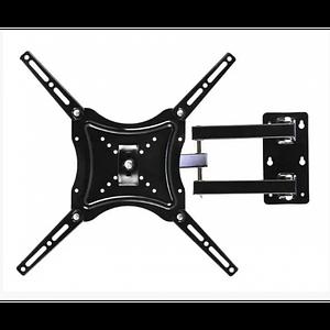 Кріплення настінне для телевізора 14-55 HDL-117B2 кронштейн