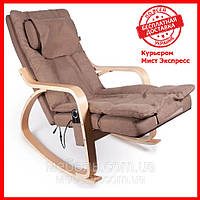 Массажное кресло Barsky VR Massage VRM-02