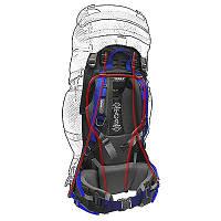Подвесная система рюкзаков Terra Incognita TCS TORSO Carry System