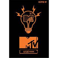 Дневник школьный Kite MTV PU-обложка мягк.обл (MTV20-283)