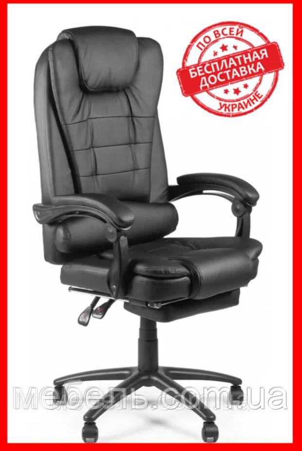 Кресло для врача Barsky BFR-01 Freelance, кресло ПУ, черный