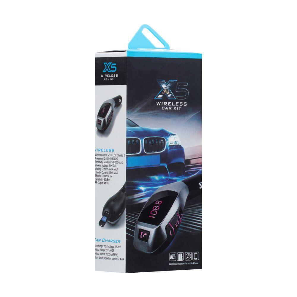 Модулятор Bluetooth X5 SKL11-229652