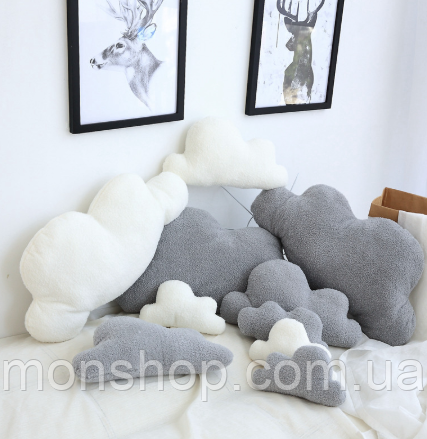 Подушка Облако 40х70 см