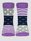Дитячі шкарпетки CONTE (ВЕСЁЛЫЕ НОЖКИ) 16р., фото 3