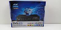 Цифровая приставка DVB-T2 Youtube Wi-Fi IPTV Тюнер Т2 Ресивер Т2 Приставка Т2