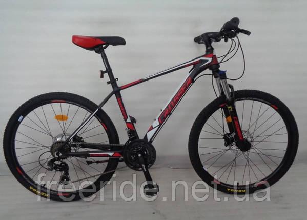 Горный Велосипед Crosser MT-036 26 (17) гидравлика, фото 2