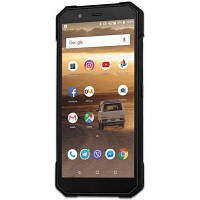Мобильный телефон Sigma X-treme PQ53 Black (4827798865811)