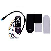 36 300 Вт електричний самокат Bluetooth дошка з кришкою для M365/ M365 про