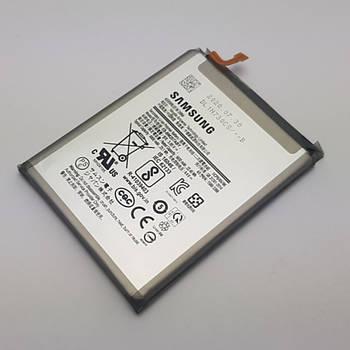 Батарея EB-BM207ABY Samsung M21 (SM-M215) Сервисный оригинал с разборки (износ до 10%)