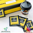 Черный кофе с императорским женьшенем, фото 5