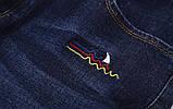 Kenty&Shark джинсы мужские кенти шарк, фото 5
