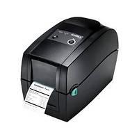 Термотрансферный принтер Godex  RT 200 UES