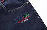 Kenty&Shark джинсы мужские кенти шарк, фото 4