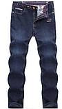 Kenty&Shark джинси чоловічі кенті шарк, фото 2