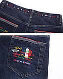 Kenty&Shark джинси чоловічі кенті шарк, фото 8