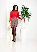 Жіночі шорти - спідниця в клітку 42-48рр.