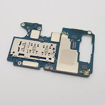 Материнская плата Samsung A40s (SM-A3050) 6\64Gb с разборки (100% рабочая)