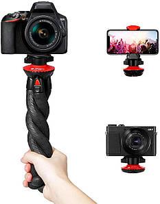 Гибкий штатив для телефона Fotopro RM-100+