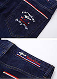 Kenty&Shark джинси чоловічі кенті шарк, фото 4