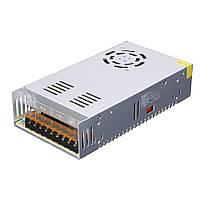 Ac110v/220 В ДО DC12V 40А 480 Вт імпульсний джерело живлення з вентилятором розмір 215*115*50мм