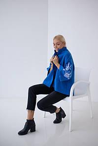 Пальто женское 3/4- Звезда