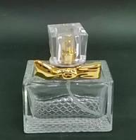 Флакон для наливної парфумерії 50 мл скляний