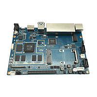 Банан Пі БПІ-Р2 MT7623N чотирьохядерний процесор Cortex-A7 руки 2Г DDR3 4G з LAN-портами 1г Ван 8GB