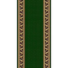 Дорожка ковровая Gold Rada (runner)  (362/32)  ширина  0.80 м