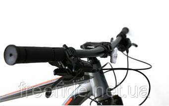 Горный Велосипед Crosser MT-042  27.5 (17) 2*9S гидравлика, фото 2
