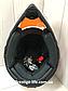 Шлем кроссовый для Мотокросса, Квадроцикла, Мотошлем Dualla Sport +ПОДАРКИ Перчатки, Маска, фото 8