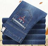 Kenty&Shark джинсы мужские кенти шарк, фото 3