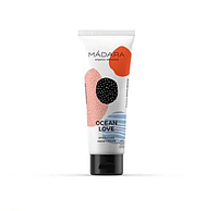 Зволожуючий крем для рук органічний OCEAN LOVE Madara Cosmetics, 75мл