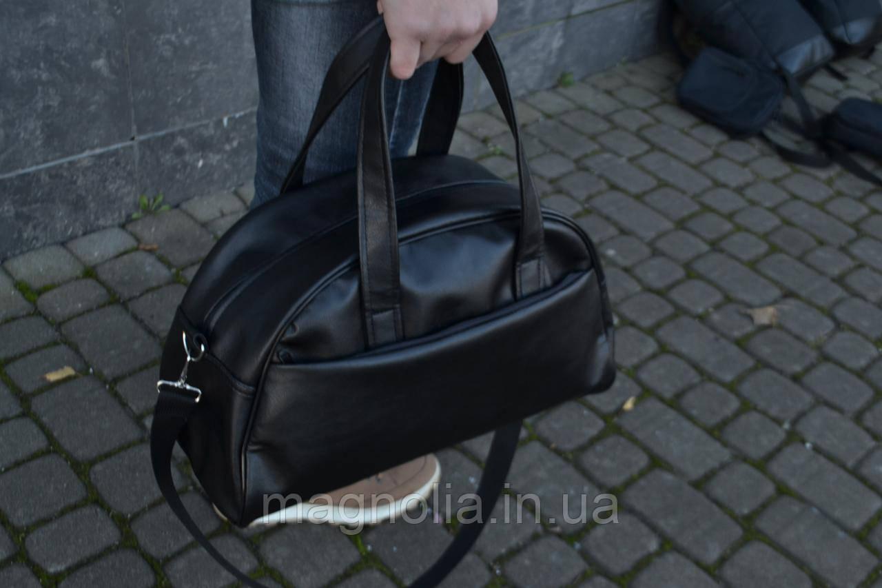 Надежная Дорожная сумка мужская - женская / Сумка для фитнеса / сумка дорожная женская мужская