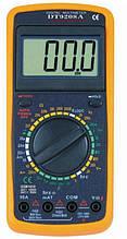Мультиметр Цифровой Тестер DT 9208A