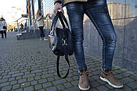 Надежная Дорожная сумка мужская - женская / Сумка для фитнеса / сумка дорожная женская мужская, фото 1