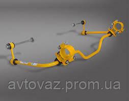 Стабілізатор задній ВАЗ 2105, ВАЗ 2106, ВАЗ 2107, ВАЗ 2104, Класика ТЕХНОМАСТЕР