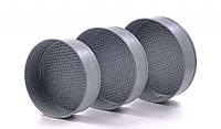 Набор разъемных круглых форм для выпечки Con Brio CB-532 | формы для выпекания 3 шт Con Brio